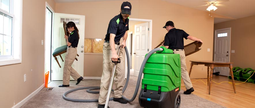 Beaumont, TX cleaning services
